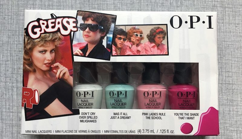 Opi grease